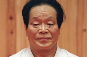 Soke Teruo Hayashi